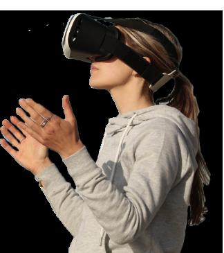 Virtual-Reality-Trainning